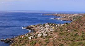 27. Coasta Vestica A Insulei Santiago