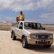 30. Camioneta Boavista