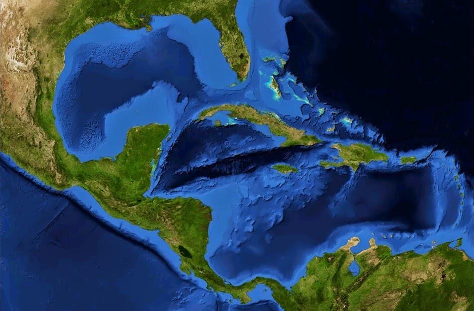 Maine Plec In Panamea Adică Panama Dar și In Costa Rica și