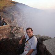 07. Vulcanul Activ Masaya Din Nicaragua