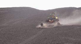 29. Volcano Boarding Cerro Negro