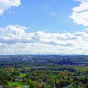Panorama Turn Televiziune Dortmund