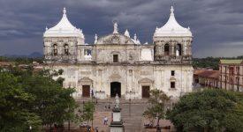 15. Cea Mai Mare Catedrala Din America Centrala