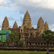 16. Angkor Wat