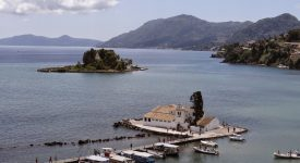 18. Canoni Corfu
