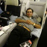 21. Pat Business Class Air France