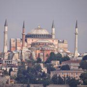 01. Catedrala Sf. Sofia Istanbul