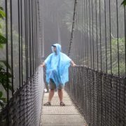 05. Hanging Bridges La Fortuna Costa Rica