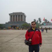 08. Ho Chi Minh Mausoleum Hanoi