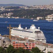 09. Cruise Terminal Istanbul 1