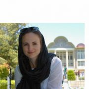 11. Ioana In Shiraz
