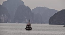 26. Vas In Halong Bay