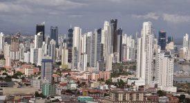 43. Panama Oras Modern