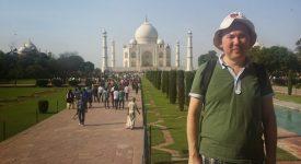 04. Taj Mahal