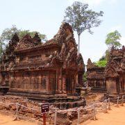 13. Templu Cambogia