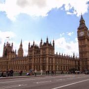 4. Big Ben Si Palatul Parlamentului 1