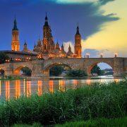 Zaragoza Bazilica Sf. Maria