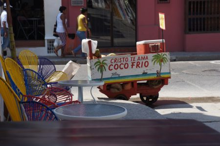 01. Cartagena - Iisus te iubeste