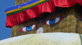 01. Ochii Lui Buda Din Nepal