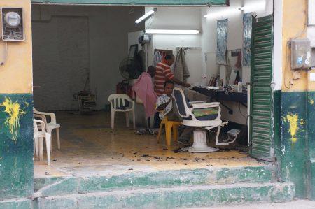 02. Cartagena la frizerie