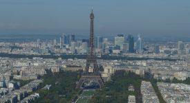 02. Turnul Eiffel