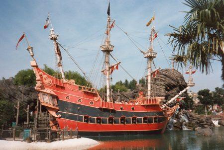 03. Corabia Piratilor