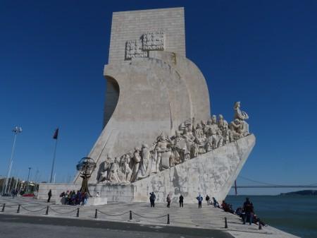 03. Monumentul Descoperitorilor