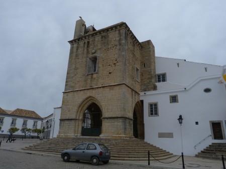 05. Faro - orasul vechi