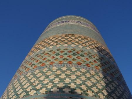 07. Kalta minor minaret - Khiva