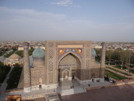 07. Privire din minaret