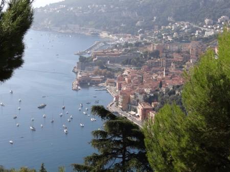 08. Coasta de Azur