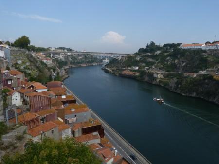 08. Panorama Porto
