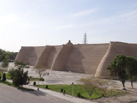09. Ark Buhara