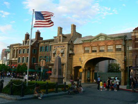 10. Universal Studios