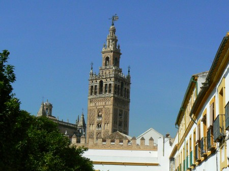 11. Turla Giralda - Sevilla