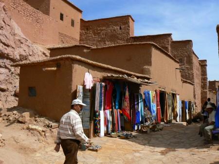 12. Sat traditional marocan