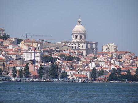 13. Panorama Lisabona