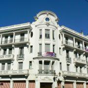 19. Cladiri Casablanca Maroc