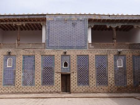 22. Khiva