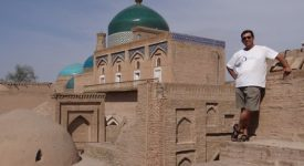 34. Cladiri Islamice