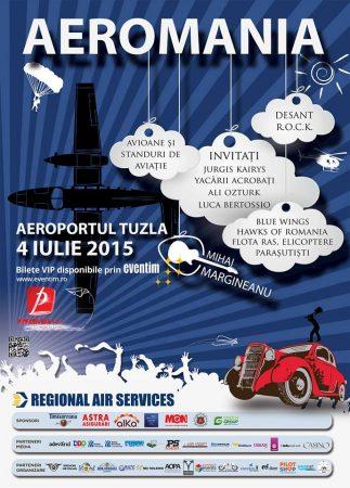 Aeromania 2015