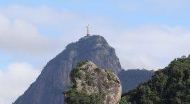 Statuia Lui Isus