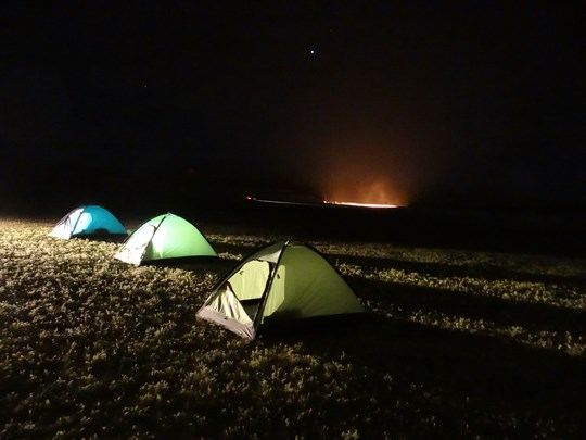 01, Camping Derweze
