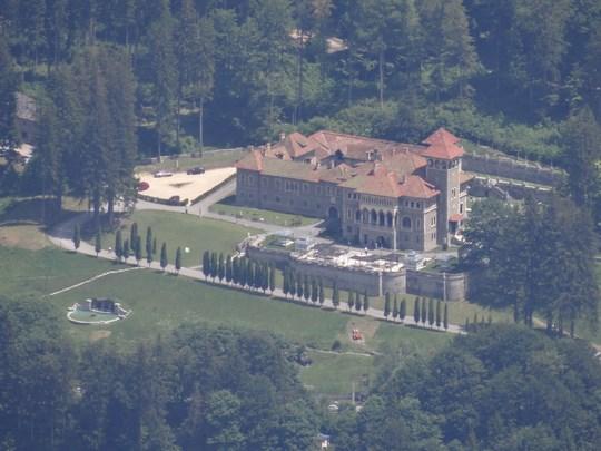 01. Castelul Cantacuzino