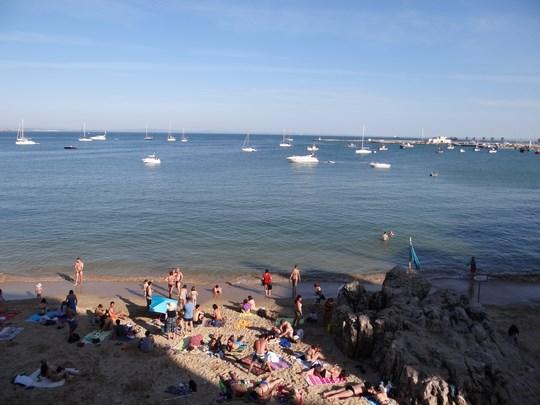 01. Plaja Cascais