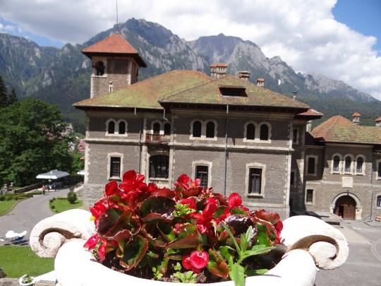 06. Castelul Cantacuzino de la Busteni