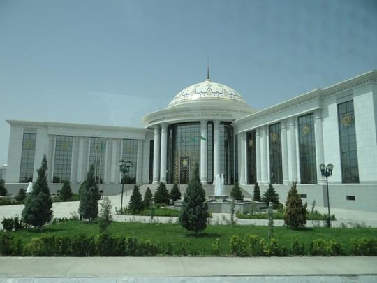 07. Universitate Asgabat