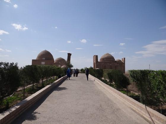 19, Moschei din centru