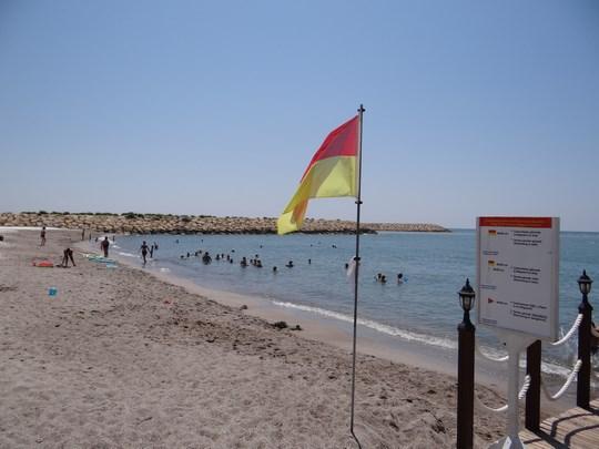 23. Plaja Mardan Palace