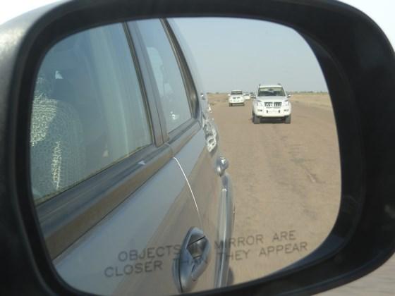 29. Prin Turkmenistan